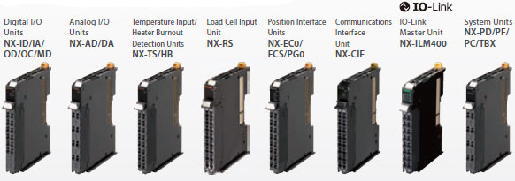 NX1P2 Features 13
