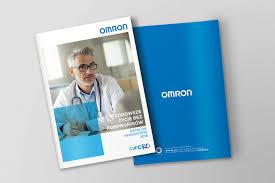 omron book